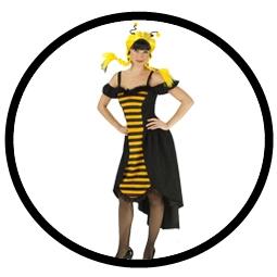 Biene Kostüm - Klicken für grössere Ansicht
