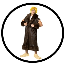 Barney Geröllheimer Kostüm  - Klicken für grössere Ansicht