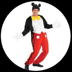 kost me von k 39 n 39 k micky maus kost m erwachsene disney costumes verkleiden karnveval. Black Bedroom Furniture Sets. Home Design Ideas