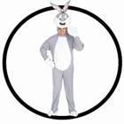 Bugs Bunny Kostüm - Looney Tunes