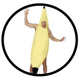 Bananenkostüm - Klicken für grössere Ansicht