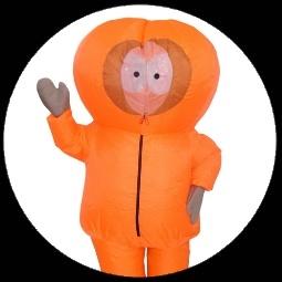Kostüme Von Knk Kenny Kostüm Aufblasbar South Park Costumes