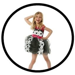 Hannah Montana Kleid - Kostüm
