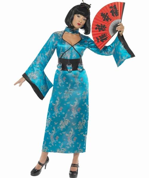 k 39 n 39 k geisha kost m. Black Bedroom Furniture Sets. Home Design Ideas
