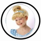 Cinderella Kinder Per�cke - Aschenputtel