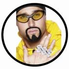 Dollarzeichen Ring - Rapper
