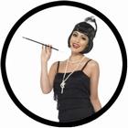 Flapper Kit 20er Jahre