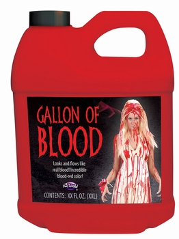 Gallone Kunstblut