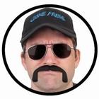 Hipster Bart - Macho Bart