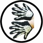 Skelett Hände Handschuhe Kinder
