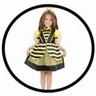 Bienen Kinder Kostüm