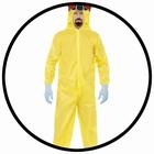 Breaking Bad Walter White Kostüm