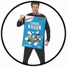 Cereal Killer Kostüm