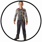 Finn Kinder Kostüm Deluxe - Star Wars