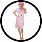Frenchy Kostüm pink