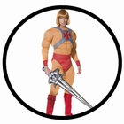 1 x HE-MAN KOSTÜM - DELUXE (MASTERS OF THE UNIVERSE)