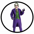Joker Kinder Kostüm - Batman