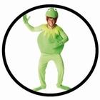Kermit Kost�m Erwachsene - The Muppets - Frosch