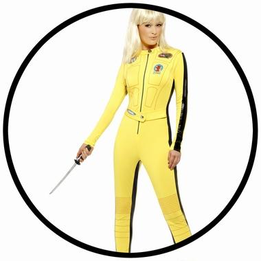 Kill Bill Kiddo Kostüm - Klicken für grössere Ansicht
