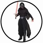 Kylo Ren Kostüm - Star Wars