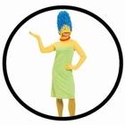 Marge Simpson Kostüm Erwachsene - The Simpsons
