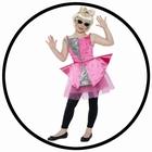 Mini Dance Diva Kinderkostüm