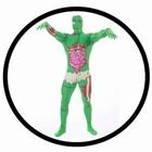 Morphsuit - Frankenstein - Ganzkörperanzug