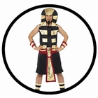 Pharao Kostüm - Ägypter Kostüm
