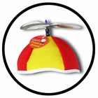 Propellermütze - Propellerhut
