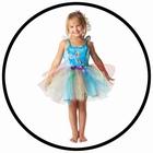 Rainbow Dash Kinder Kostüm - My little Pony