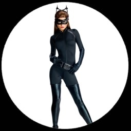 kost me von k 39 n 39 k sexy catwoman kost m deluxe overall costumes verkleiden karnveval. Black Bedroom Furniture Sets. Home Design Ideas