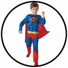 Superman Kinder Kostüm - DC Comics