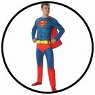 Superman Kostüm Comic Book - DC Comics