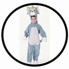 Tom Kinder Kostüm - Tom und Jerry Katze