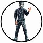 Ultron Avengers 2 Deluxe Kinder Kostüm - Marvel