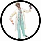 Zombie Doktor Kostüm