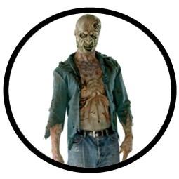 Zombie Kostüm - The Walking Dead - Klicken für grössere Ansicht