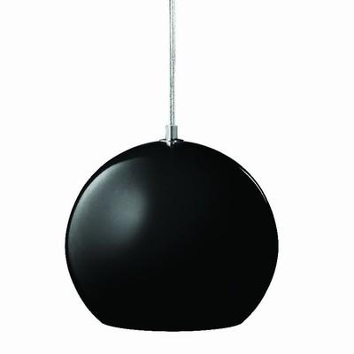 Topan Lampe  - Black