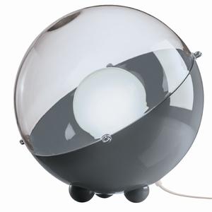 Bodenlampe Orion Schwarz