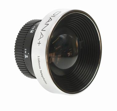 Lomography DIANA+ Soft Telefoto Lens