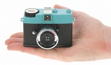 Lomography Diana Mini Kamera