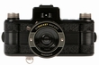 Lomography Sprocket Rocket Kamera -  Schwarz