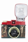 Lomography Kamera Diana F+ - Take my Heart