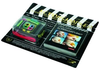 Action Sampler Kit