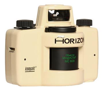 Horizon Kompakt