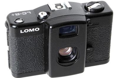 LomoKamera