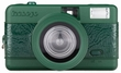 Lomography Fisheye Kamera - Dark Green