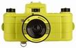 Lomography Sprocket Rocket Kamera - Superpop! Gelb