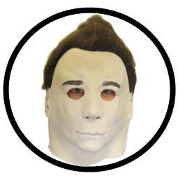Halloween - Michael Myers Maske - Klicken f�r gr�ssere Ansicht
