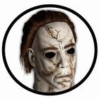 Michael Myers Rob Zombie Halloween Maske